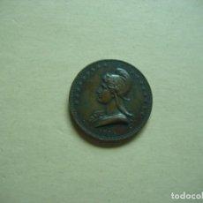Medallas históricas: MEDALLA ASAMBLEA MUNICIPAL REPUBLICANA DE ZARAGOZA. Lote 115548095