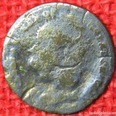 Medallas históricas: ORIGINAL - MONEDA TOKEN POR DETERMINAR - REINO UNIDO - 23 MM DE DIAMETRO. Lote 116131779