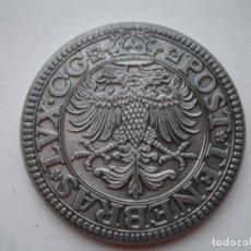 Medallas históricas: MEDALLA CONMEMORATIVA ESTRANJERA ¿?. Lote 116136407