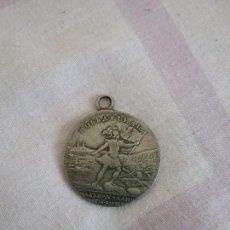 Medallas históricas: MEDALLA RUSA VICTORIA SOBRE LOS PRUSIANOS 1759. Lote 90745915