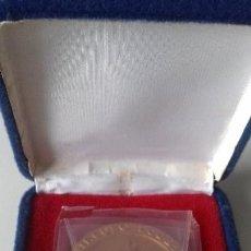 Medallas históricas: MEDALLA CONMEMORATIVA ANIVERSARIO CIRCULO ESCUESTRE DE BARCELONA. Lote 116434395