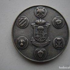Medallas históricas: MEDALLA CONMEMORATIVA EJERCITO ESPAÑOL. Lote 117949367