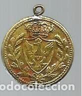 Medallas históricas: ALFONSO XII 1874. - Foto 2 - 123280995