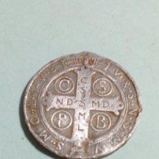 Medallas históricas: ANTIGUA Y RARA MEDALLA. Lote 126324664
