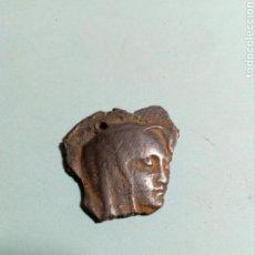 Medallas históricas: ANTIGUA MEDALLA O SIMILAR NO SE QUE MATERIAL ES. Lote 126337004