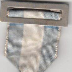 Medallas históricas: MEDALLA 1950: VIRGEN DE BEGOÑA - CINCUENTENARIO DE LA CORONACION. Lote 129159187