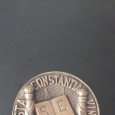 Medallas históricas: MEDALLON AÑO 1934. Lote 133655618