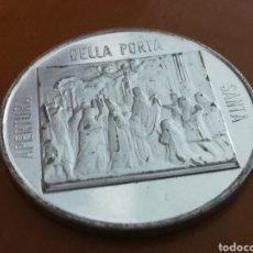 Medallas históricas: JUAN PABLO II MEDALLA PRIMA PORTA. Lote 138570476