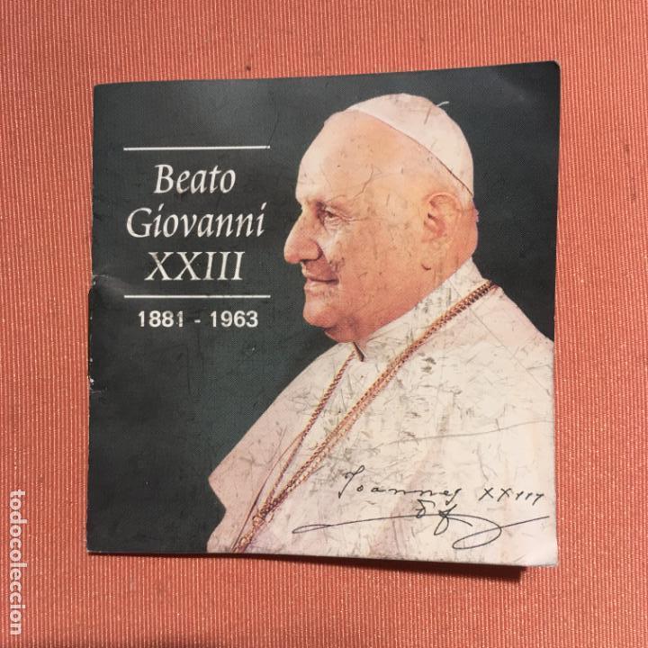 Medallas históricas: Tres medallas papales - Foto 8 - 138687154