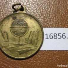 Medallas históricas: MEDALLA ESCOLAR PREMIO A LA APLICACIÓN. Lote 143156422