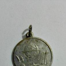 Medallas históricas: MEDALLA PREMIO A LA APLICACION MEDIDAS 2 CM. Lote 147553826