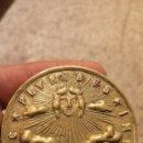 Medallas históricas: MEDALLA CONMEMORATIVA, NEC PLURIBUS MUY ANTIGUA PROBABLEMENTE ÉPOCA DE LUIS 14. Lote 147609886