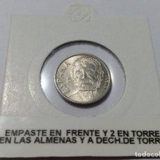Medallas históricas: ESPAÑA -MONEDA-ERROR 10 PESETAS 1997 SC UNC ( H068 ). Lote 147738534