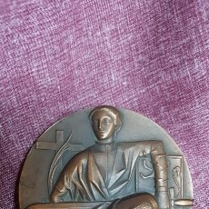Medallas históricas: MEDALLA DE ZARAGOZA. Lote 148347992