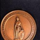 Medallas históricas: VALENCIA. MEDALLA, REAL SOCIEDAD ECONOMÍA DE AMIGOS DEL PAÍS (A.1976). Lote 148795965
