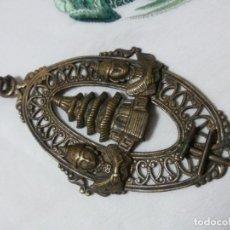 Medallas históricas: ANTIGUA MEDALLA. Lote 149584494