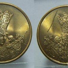 Medallas históricas: MEDALLA DE LA VIRGEN. Lote 151524670