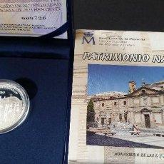 Medallas históricas: ESPAÑA - MONEDA - 5 EUROS 2013 PLATA SC UNC ( L006 ). Lote 153653010