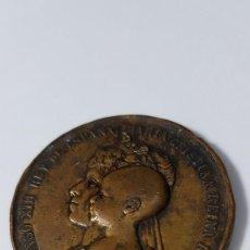 Medallas históricas: MEDALLA EXPOSICION UNIVERSAL BARCELONA 1888. Lote 155622618