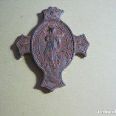 Medallas históricas: ANTIGUA MEDALLA. Lote 157003358