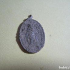 Medallas históricas: ANTIGUA MEDALLA. Lote 157003570