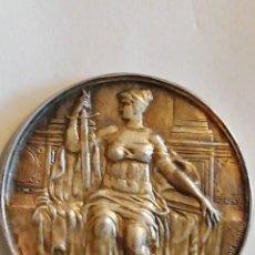 Medallas históricas: * MEDALLA 1978 - PALACIO LEGISLATIVO. Lote 158697289