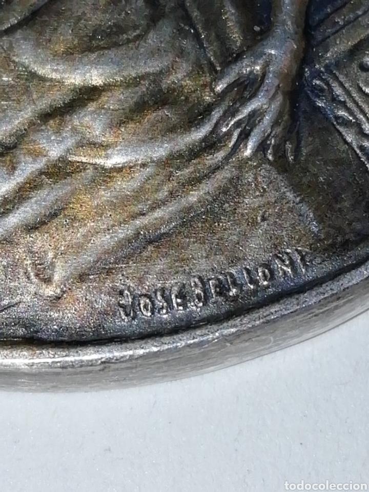 Medallas históricas: * Medalla 1978 - Palacio Legislativo - Foto 4 - 158697289