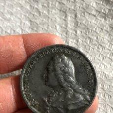 Medallas históricas: ANTIGUA MEDALLA UNIFAZ A IDENTIFICAR. Lote 161111360