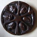 Medallas históricas: MEDALLA F.N.M.T. CONMEMORATIVA DE MADRID. 1.966. Lote 165219442