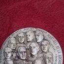 Medallas históricas: MEDALLON MÁRTIRES DE LA ARCHIDIOCESIS DE TOLEDO. Lote 165241013