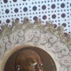 Medallas históricas: MEDALLON CONMEMORATIVO DE 1982. Lote 165539162