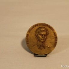 Medallas históricas: MEDALLA DE FELÍPE PRINCIPE DE ASTURIAS Y DE GIRONA. Lote 166027926