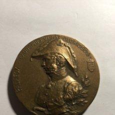 Medaglie storiche: MEDALLA 1908. CENTENARIO DEL SITIO DE ZARAGOZA. . Lote 172453483