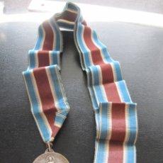 Medalhas históricas: MEDALLA DE SANTA TERESA DE JESÚS ARCHICOFRADIA DE LAS HIJAS DE MARIA. Lote 173796790
