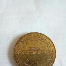 Medallas históricas: COLLECTION NATIONALE/MEDAILLE OFFICIELLE/VAL DE LOIRE. Lote 174022398