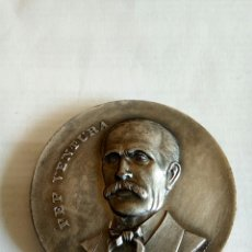 Medallas históricas: MEDALLA PEP VENTURA. Lote 174508069