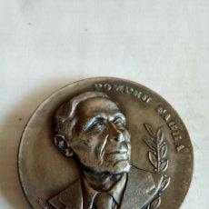 Medallas históricas: MEDALLA POMPEU FABRA. Lote 174509285