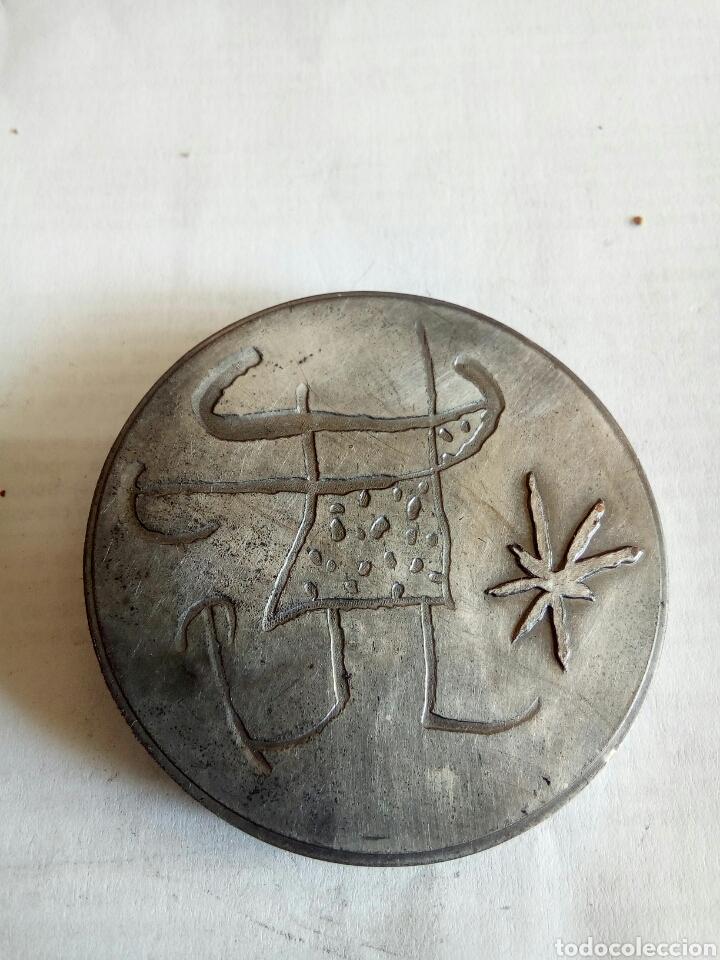 Medallas históricas: MEDALLA JOAN MIRO - Foto 2 - 174509378