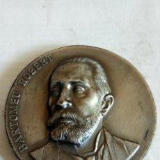 Medallas históricas: MEDALLA BARTOMEU ROBERT. Lote 174510799