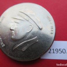 Medallas históricas: FICHA MEDALLA RDA, DDR, ALEMANIA COMUNISTA, ERNST THÄLMANN, TOKEN, JETON. Lote 176951439