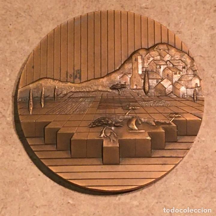 LOTE DE MEDALLAS (Numismática - Medallería - Histórica)