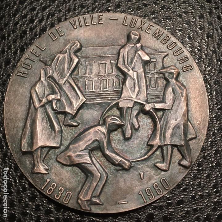 Medallas históricas: Lote de medallas - Foto 4 - 184407067