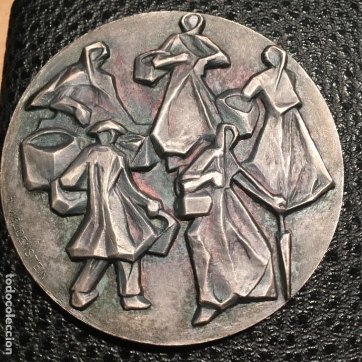 Medallas históricas: Lote de medallas - Foto 5 - 184407067