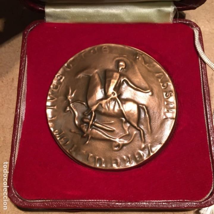 Medallas históricas: Lote de medallas - Foto 6 - 184407067