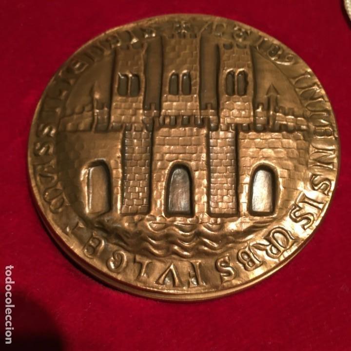 Medallas históricas: Lote de medallas - Foto 7 - 184407067