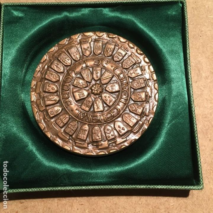 Medallas históricas: Lote de medallas - Foto 8 - 184407067