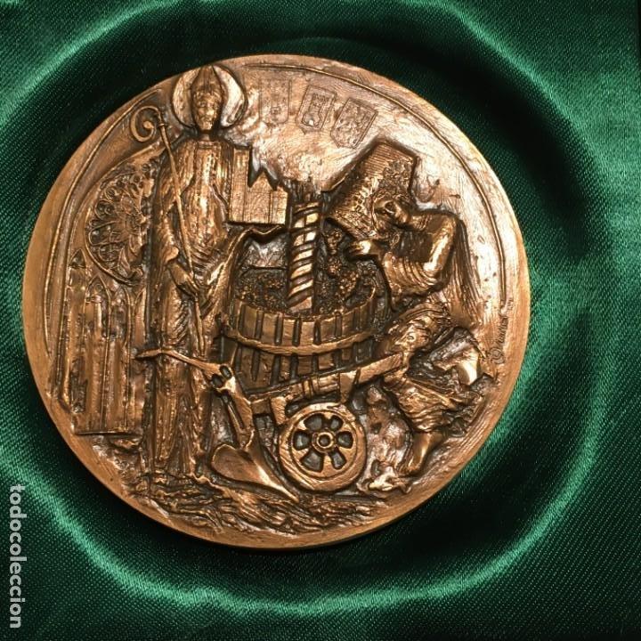 Medallas históricas: Lote de medallas - Foto 9 - 184407067