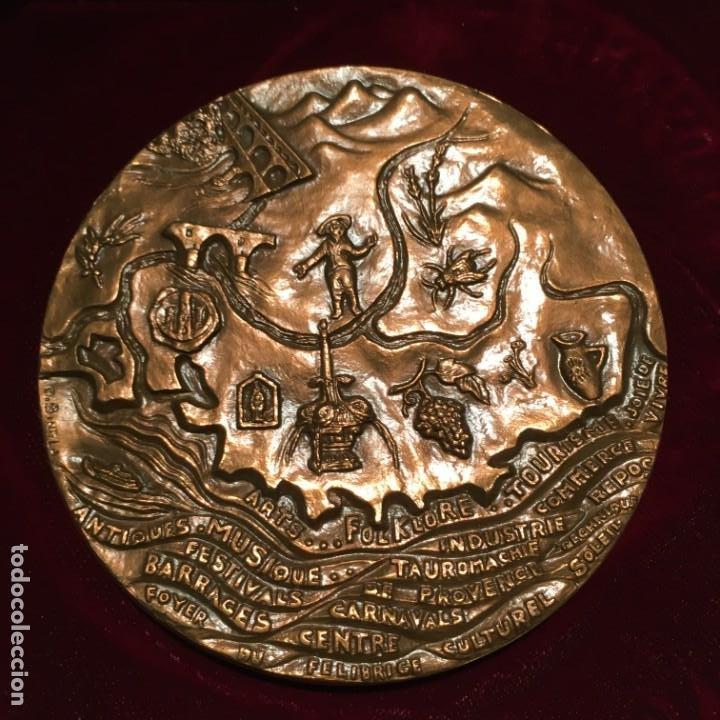 Medallas históricas: Lote de medallas - Foto 11 - 184407067