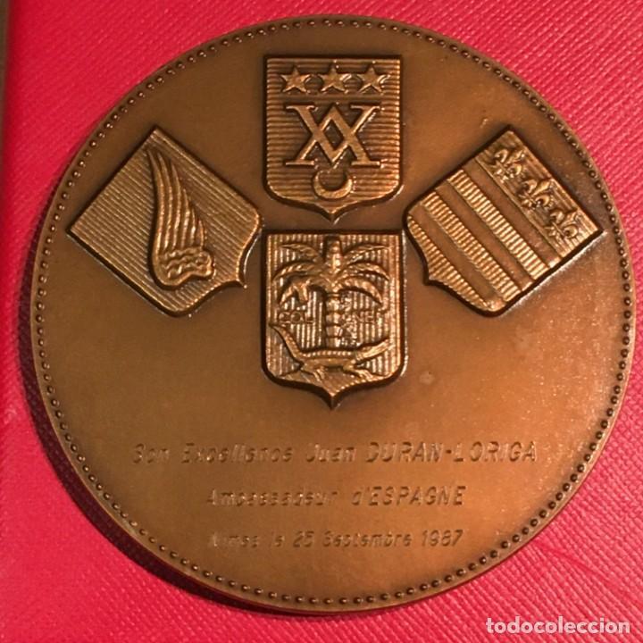 Medallas históricas: Lote de medallas - Foto 15 - 184407067