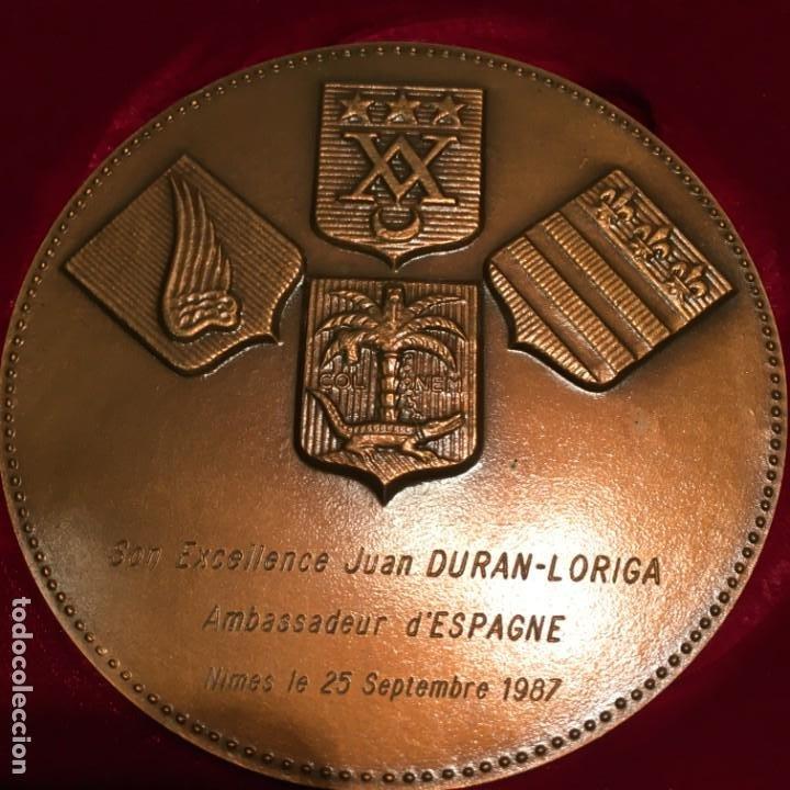 Medallas históricas: Lote de medallas - Foto 17 - 184407067